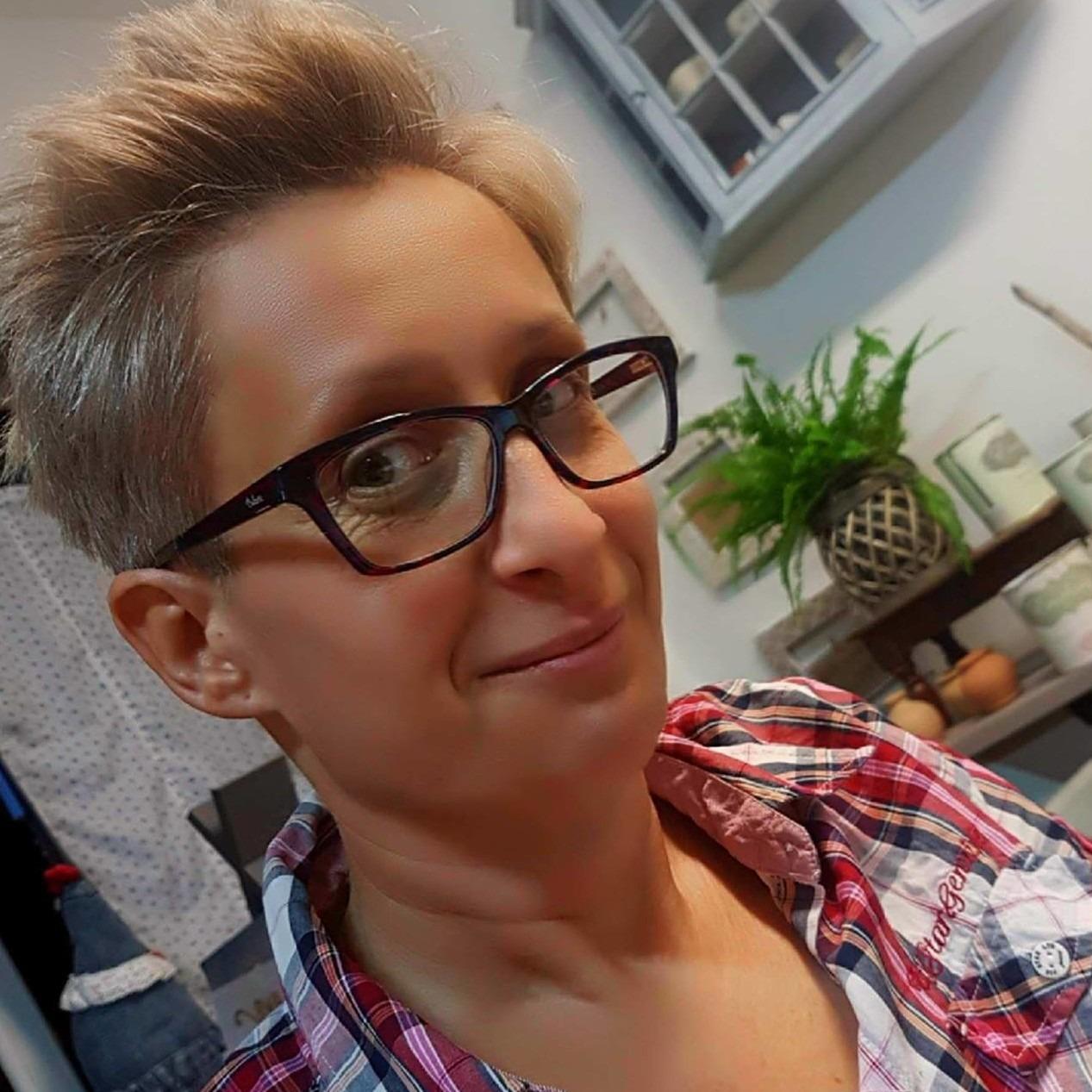 Aneta Olejniczak-Mejza